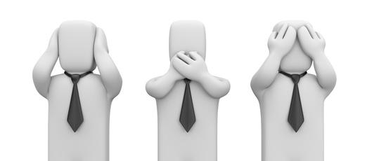 In vielen Unternehmen fehlt es an gemeinsamer Sprache.