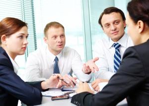 Geschäftsmodelle im Team entwickeln