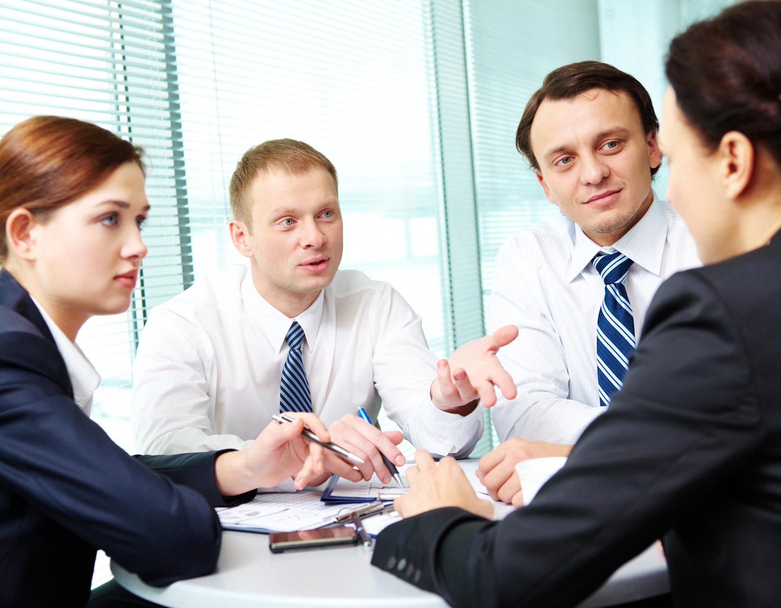 Warum führt Teambuilding nicht automatishc zu mehr Kollaboration?