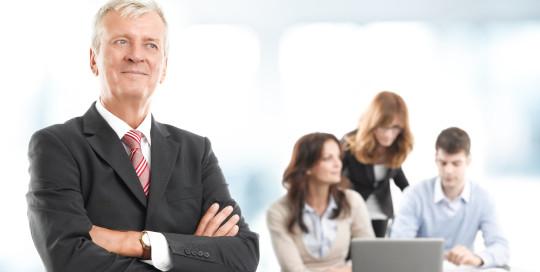 Projektmanagement für Entscheider