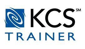 Zertifizierter KCS-Trainer