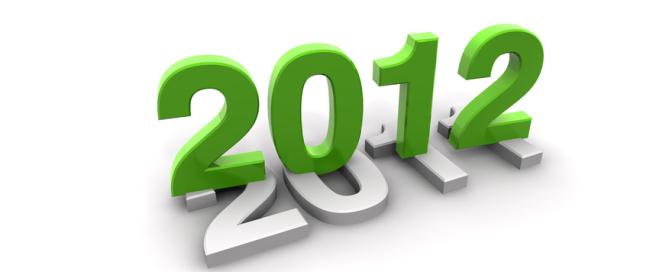 Rückblick Jahr 2012