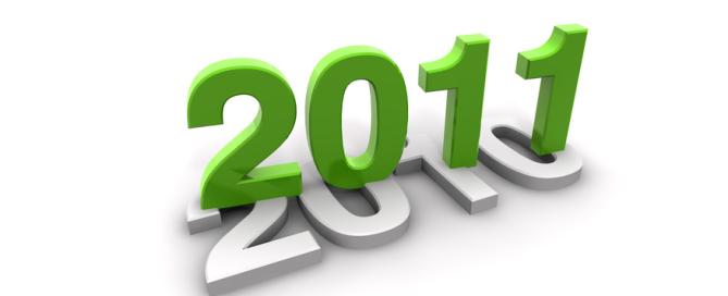 Rückblick Jahr 2011