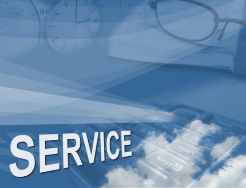 Support für cloudbasierte Angebote, was ist anders?