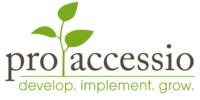 pro accessio Logo