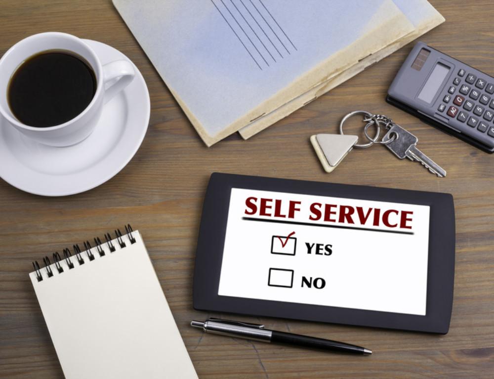 Erfolg mit Self-Service durch fünf kritische Faktoren