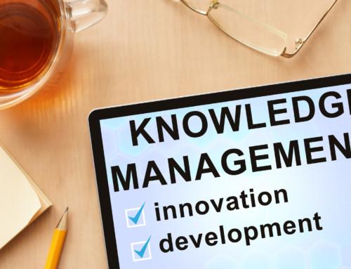 Zehn gute Gründe für Knowledge Centered Service