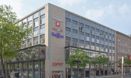 Regus Hannover City