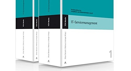 IT-Servicemanagement-Handbuch