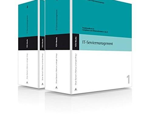 """Beitrag """"Agiles Wissensmanagement"""" im ITSM-Handbuch"""