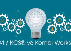ITIL+KCS-Kombi-Workshop