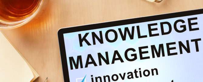 Knowledge Management im Service(© designer491 - Fotolia)