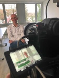 Era of Humanising IT - behind the scenes