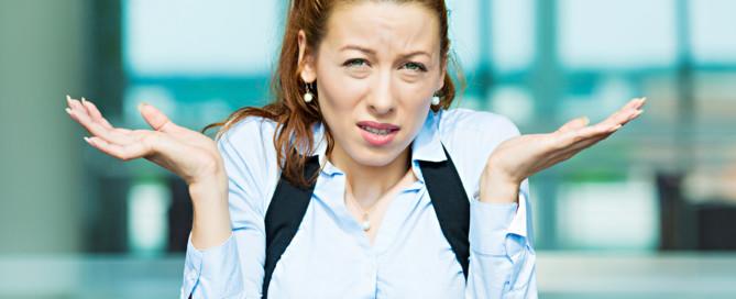 Wer in starren Strukturen flexibel arbeiten soll, ist oft schnell frustriert.