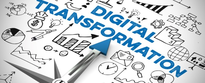 Expertendialog: Digitale Transformation