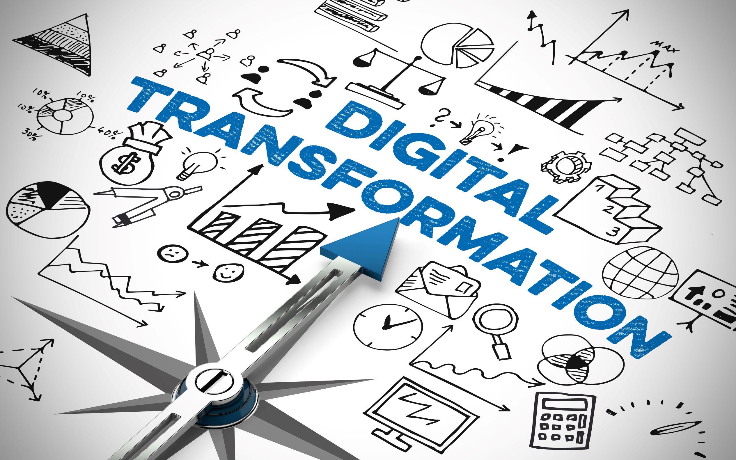 Expertendialog: Digitale Transformation