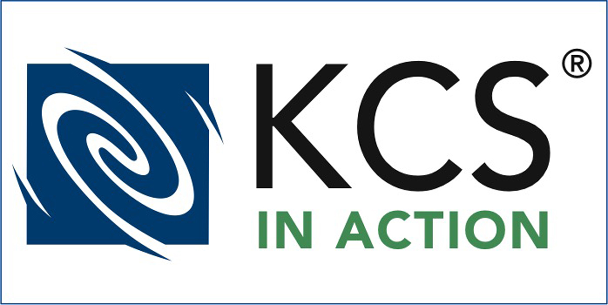 KCS in Action