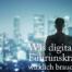 Digitale Führungskräfte sehen sich einer wahren Herkules-Aufgabe gegenüber. - Bild: Pexels.com