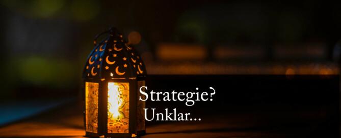 Vielen Mitarbeitern ist die Strategie ihres Unternehmens unklar