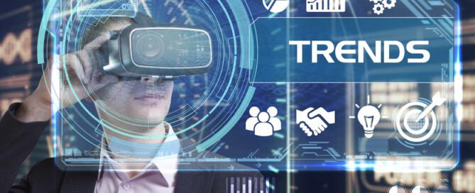 Trend in 2021: Digitale Fähigkeiten und Kanäle ©Egor - stock.adobe.com